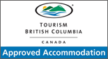 Tourism British Columbia